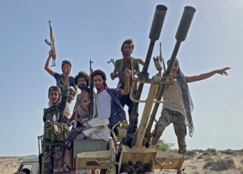 اليمن.. الانتقالي الجنوبي يرد على إعلان إقليم حضرموت