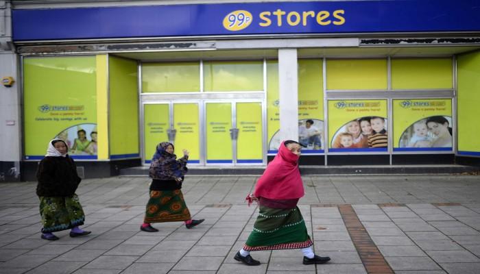 دراسة: المهاجرون يحققون أداءا اقتصاديا أفضل في المدن البريطانية