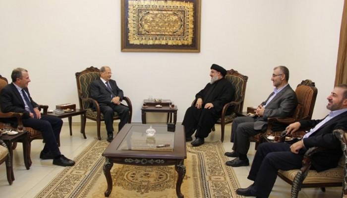 بعد مرور 15 عاما.. حزب عون: تفاهمنا مع حزب الله لم ينجح في بناء لبنان