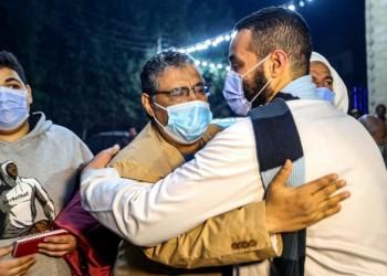 مرحبة بإطلاق سراح محمود حسين.. أمريكا: نتطلع لمواصلة العمل مع مصر لحماية حرية الإعلام