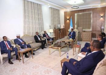 أزمة صومالية.. فشل مشاورات إجراء الانتخابات التشريعية والرئاسية