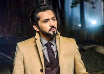 المغني القطري فهد الكبيسي يفوز بجائزة هوليود للموسيقى