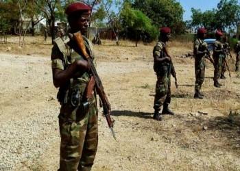 حقوقيون يطالبون بايدن بوقف جرائم الحكومة في إقليم تيجراي الإثيوبي