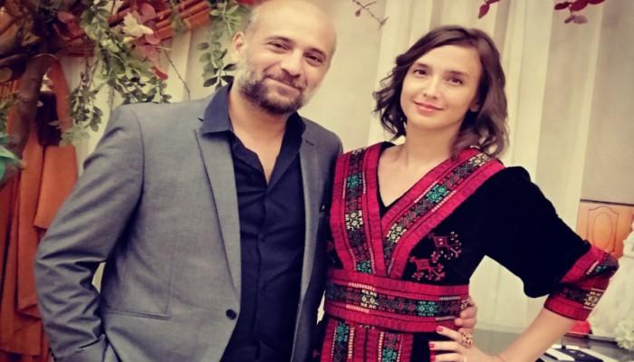 بعد أكثر من عام ونصف.. مصر تسمح لزوجة رامي شعث بزيارته بمحبسه