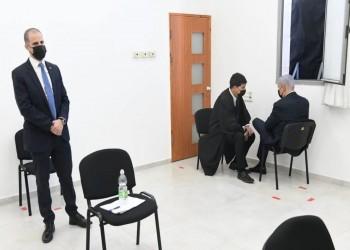 محاكمة نتنياهو في قضايا فساد ومظاهرات تطالبه بالاستقالة
