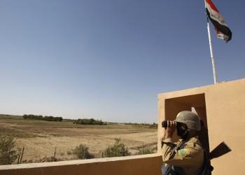 بمليون دولار.. العراق يتسلم معدات عسكرية أمريكية لمكافحة تنظيم الدولة