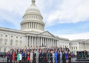 تمثيل الثقافات الفرعية في السلطة السياسية الامريكية