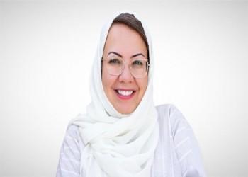 إسراء عسيري.. أول سيدة تترأس هيئة الإعلام المرئي والمسموع بالسعودية