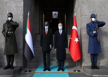 وزير الدفاع التركي يستقبل نظيره السوداني في أنقرة (فيديو)