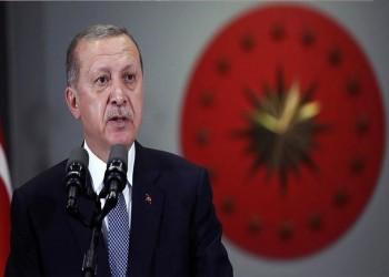 أردوغان: تركيا تهبط على سطح القمر في 2023