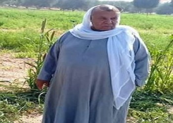 رفض الإتاوة فأمطروه بالرصاص.. حكاية مقتل رجل أعمال مصري شهير بمزرعته