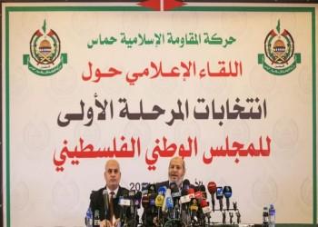 هل لدى حماس أجوبة عن أسئلة اليوم التالي للانتخابات؟