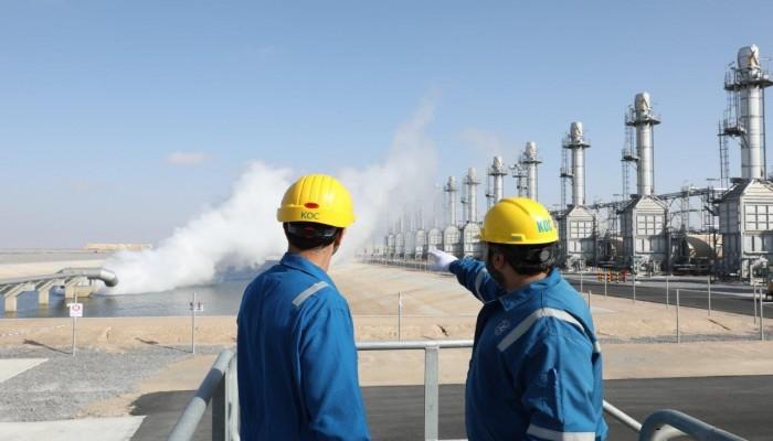 النفط الكويتي يرتفع إلى 61.13 دولار للبرميل