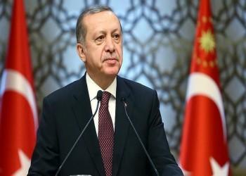 أردوغان مخاطبا اليونان وقبرص الرومية: لا حل لأزمة الجزيرة سوى بإقامة دولتين