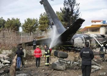 كندا تحقق في تسجيل منسوب لظريف حول تعمد إسقاط الطائرة الأوكرانية