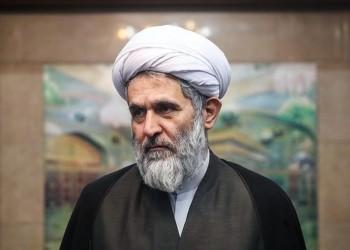 الحرس الثوري الإيراني يكشف عن تعاون مع أجهزة استخبارات إقليمية ودولية