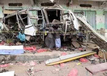 ناشطون: بريطانيا تتربح من بيع أسلحة للسعودية تحصد أرواح اليمنيين