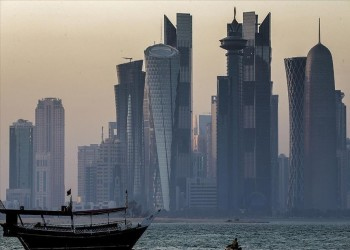 اعتبارا من 14 فبراير.. بدء حركة التجارة بين السعودية وقطر
