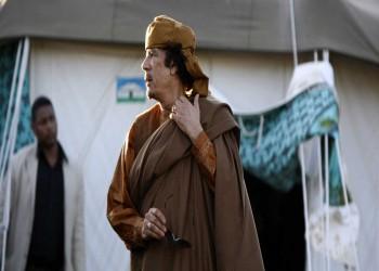 تعرف على مصير عائلة القذافي بعد 10 سنوات من الثورة الليبية