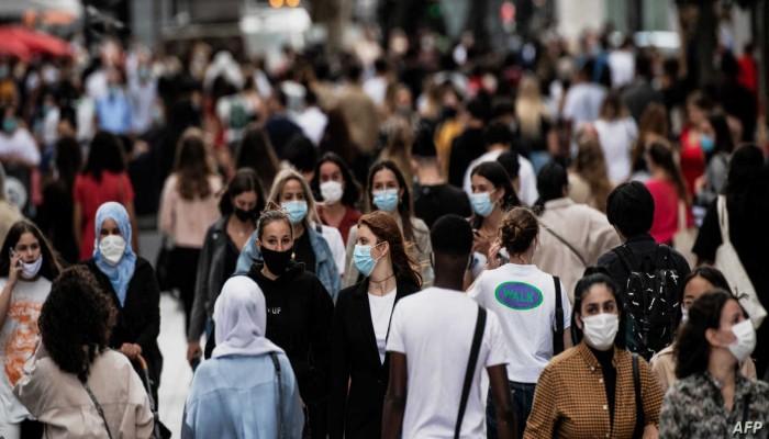 دراسة: كورونا قد يكون تفشى في دولة أوروبية قبل الصين