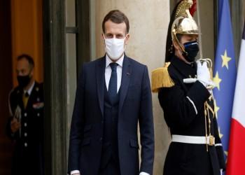 صحيفة: فرنسا قد تسمي وزيري العدل والداخلية في الحكومة اللبنانية