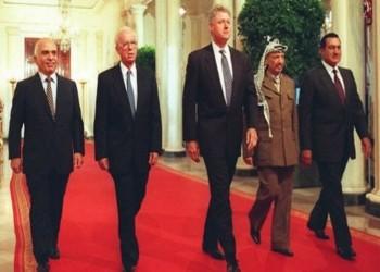 بين اتفاق أوسلو ووهم الدولة الفلسطينية