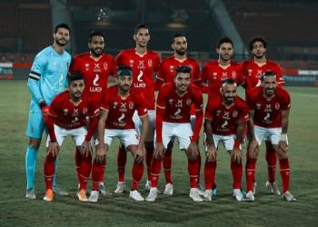 من يدير مباراة الأهلي المصري وبالميراس البرازيلي في مونديال الأندية؟