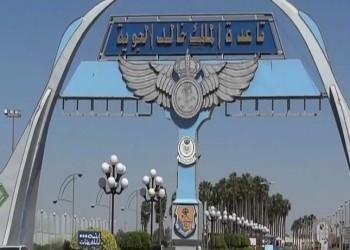 الحوثيون يعلنون استهداف قاعدة الملك خالد الجوية بصاروخ باليستي