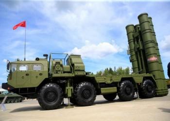 تركيا: لن نتراجع عن امتلاك منظومة إس-400