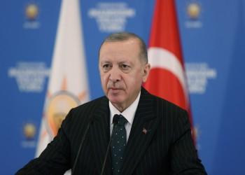 أردوغان: تركيا الأولى أوروبيا بعدد الطلاب الجامعيين