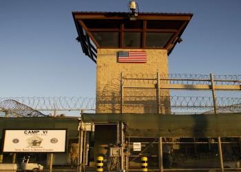 البيت الأبيض: بايدن يريد إغلاق معتقل جوانتانامو