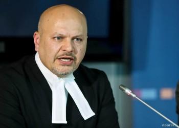 انتخاب البريطاني كريم خان مدعيا عاما للمحكمة الجنائية الدولية