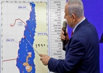 خبير الخرائط الأول في إسرائيل يحذر من استئناف خطة ضم الضفة ويدعو بايدن لوقفها