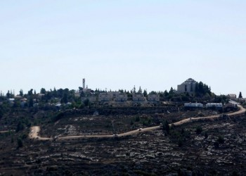 صندوق كاكال اليهودي يسعى لتغيير سياساته لتعزيز الاستيطان في الضفة