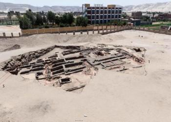 ينتج 22 ألف لتر.. مصر تكتشف أقدم مصنع للجعة في العالم (صور)