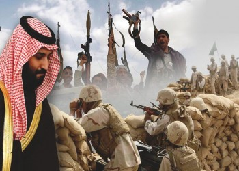دروس حرب اليمن: فشل بن سلمان في تكريس نفسه زعيما سنيا وحاجة السعودية للحماية وفضيحة باتريوت