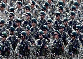 الجيش الإيراني يجري مناورات على الحدود مع العراق