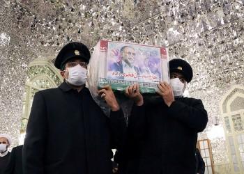 وزير إيراني: نلاحق حاليا المتسبب الرئيسي في اغتيال فخري زاده خارج البلاد