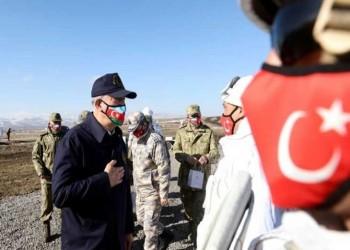 الولايات المتحدة تدين إعدام العمال الكردستاني أتراكا في شمال العراق
