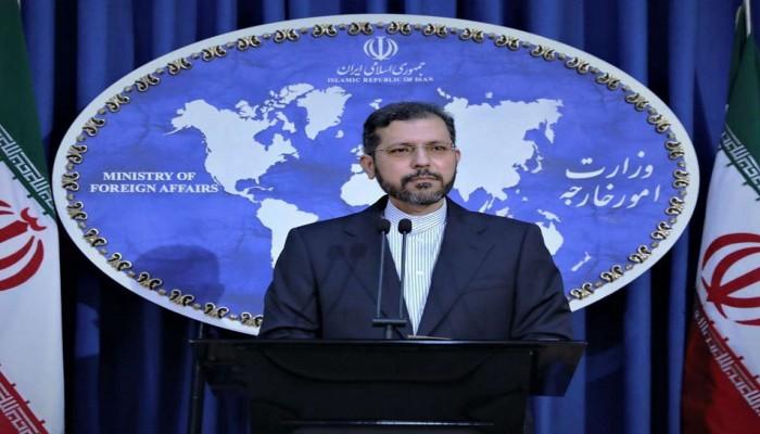 إيران ترحب بأي دور قطري لإحياء الاتفاق النووي مع الولايات المتحدة