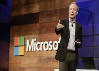 مايكروسوفت تعلق على تعرضها لهجوم سولار ويندز