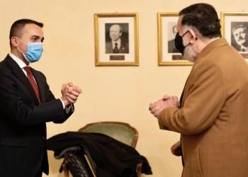 صحيفة إيطالية: السراج في روما لإجراء اجتماعات وعملية جراحية