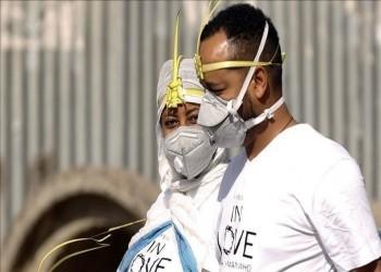 وفيات كورونا في مصر تتجاوز الـ10 آلاف