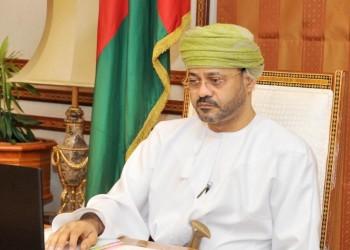 عمان تطالب إيران والولايات المتحدة بالرجوع إلى الاتفاق النووي