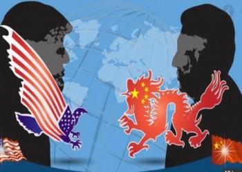 عالم متغير وملامح حرب باردة