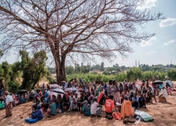 بي بي سي تكشف شهادات مفزعة: إجبار الرجال على اغتصاب ذويهم في تيجراي