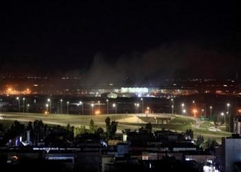 سرايا أولياء الدم تتبنى هجوم أربيل شمالي العراق