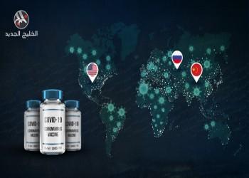دبلوماسية اللقاح