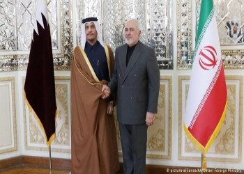 الخارجية الإيرانية ترحب بالجهود القطرية لإحياء الاتفاق النووي