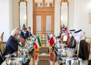 وزير خارجية قطر: أجريت حوارا بناء في إيران حول تعزيز الأمن بالمنطقة